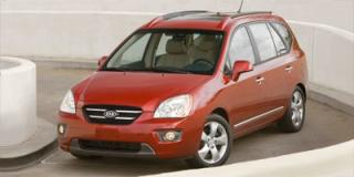 Used 2011 Kia Rondo for sale in Barrie, ON