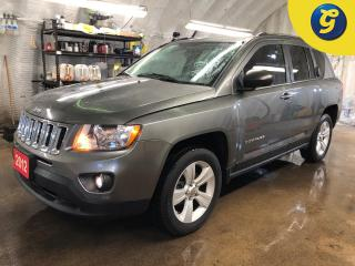 Used 2012 Jeep Compass North Edition * Remote start * Heated front seats * Climate control * Phone connect * Hands free steering wheel controls * Cruise control * Traction c for sale in Cambridge, ON