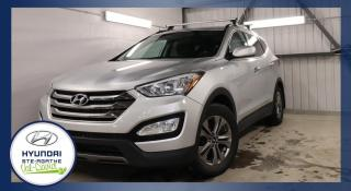 Used 2016 Hyundai Santa Fe Sport 2.4L Premium 4 portes TI for sale in Val-David, QC