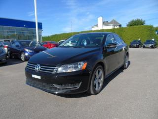Used 2015 Volkswagen Passat 1.8 TSI Highline berline 4 portes BA for sale in Joliette, QC