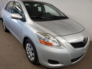 Used 2010 Toyota Yaris Gr. Commodité - A/C for sale in Montréal, QC
