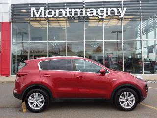 Used 2017 Kia Sportage KIA SPORTAGE LX 4 portes TI for sale in Montmagny, QC