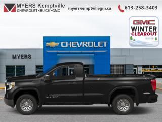 New 2020 GMC Sierra 1500 for sale in Kemptville, ON