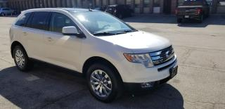 Used 2009 Ford Edge Limited for sale in Toronto, ON