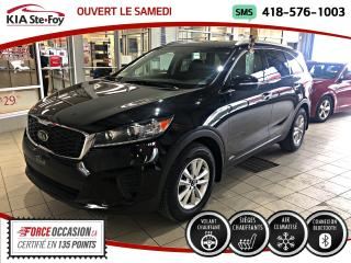 Used 2019 Kia Sorento 2.4L LX *AWD *MAGS *CRUISE *CAMERA *BT *A/C for sale in Québec, QC