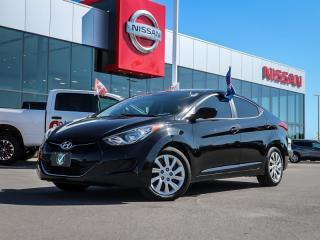 Used 2011 Hyundai Elantra GL  - $101 B/W for sale in Kanata, ON