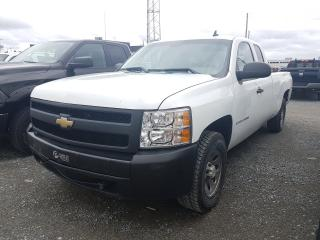 Used 2008 Chevrolet Silverado 1500 for sale in Val-D'or, QC