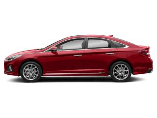 Used 2019 Hyundai Sonata Ultimate  - Leather Seats - $119.56 /Wk for sale in Nepean, ON