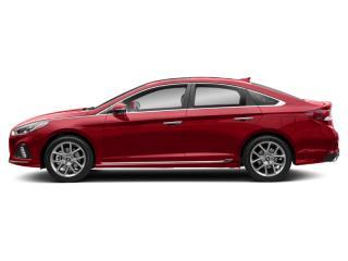 Used 2019 Hyundai Sonata Ultimate  - Leather Seats - $119.56 /Wk for sale in Ottawa, ON