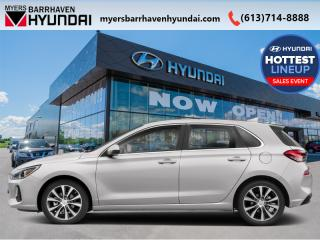 New 2020 Hyundai Elantra GT Preferred AT  - Android Auto - $136 B/W for sale in Nepean, ON
