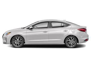 Used 2020 Hyundai Elantra Ultimate  - Ultimate Luxury - $96.74 /Wk for sale in Nepean, ON