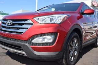 Used 2013 Hyundai Santa Fe PREMIUM 2.0T for sale in St-Eustache, QC