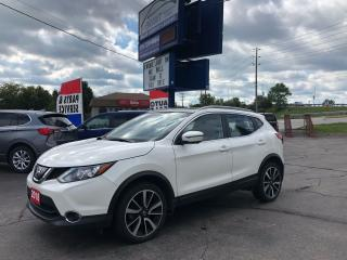 Used 2018 Nissan Qashqai SL for sale in Brantford, ON