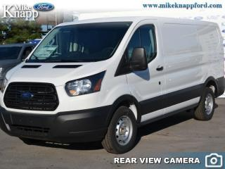 Used 2019 Ford Transit VAN - Cruise Control for sale in Welland, ON