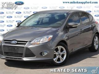 Used 2013 Ford Focus SE  - Bluetooth -  Sync for sale in Welland, ON