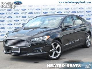 Used 2013 Ford Fusion SE  - Bluetooth -  Sync -  Siriusxm for sale in Welland, ON
