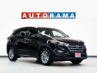 Used 2016 Hyundai Tucson 4WD Navigation Leather Sunroof Backup Cam for sale in Toronto, ON