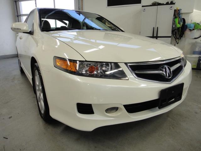 2008 Acura TSX MINT CONDITION,NAVI,