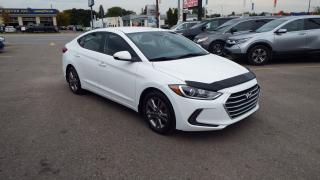 Used 2017 Hyundai Elantra GL/BACKUP CAMERA/HEATED SEATS/ALLOY/$16500 for sale in Brampton, ON