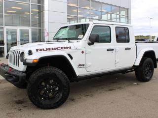 Used 2020 Jeep Gladiator Rubicon for sale in Peace River, AB