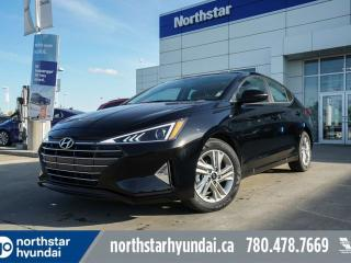 New 2020 Hyundai Elantra Preferred w/Sun & Safety Package for sale in Edmonton, AB