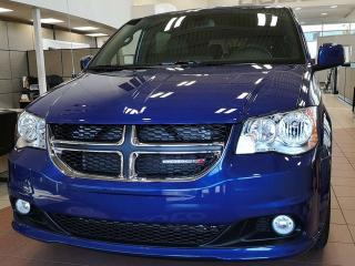 Used 2019 Dodge Grand Caravan 35th Anniversary / Back Up Camera for sale in Edmonton, AB