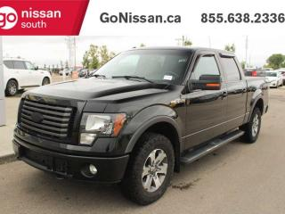 Used 2011 Ford F-150 LARIAT 4X4 BLUETOOTH SIRIUS RADIO for sale in Edmonton, AB