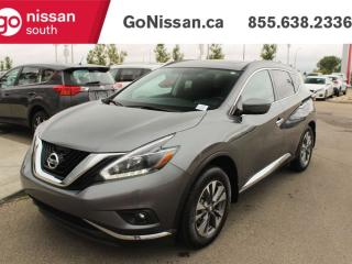 Used 2018 Nissan Murano SV 4DR AWD XM RADIO BACK UP CAMERA PUSH START HEATED SEATS for sale in Edmonton, AB