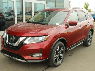 Used 2020 Nissan Rogue SV 4DR AWD SPORT UTILITY MOON ROOF TECH PACK for sale in Edmonton, AB