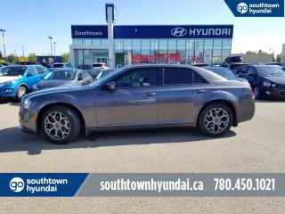 Used 2016 Chrysler 300 S/AWD/LANE ASSIST/PRE COLLISION ALERT for sale in Edmonton, AB