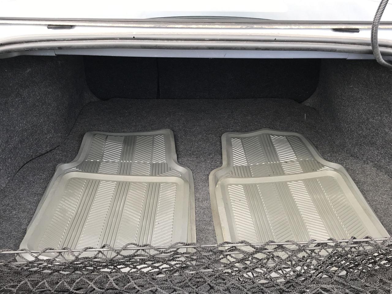 2005 Buick Allure