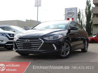 Used 2018 Hyundai Elantra GL l Heated Seats l back up camera for sale in Edmonton, AB