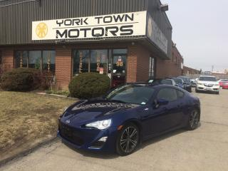 Used 2016 Scion FR-S Release Series 2.0/Automatic/NoAcc for sale in North York, ON
