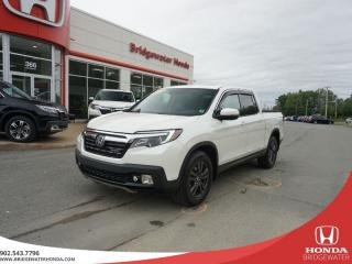 Used 2018 Honda Ridgeline Sport - AWD - With Tonneau Cover! for sale in Bridgewater, NS