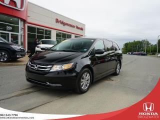 Used 2016 Honda Odyssey SE - New Brakes!!! Single Owner! for sale in Bridgewater, NS