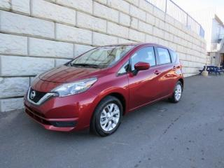 Used 2018 Nissan Versa Note SV for sale in Fredericton, NB