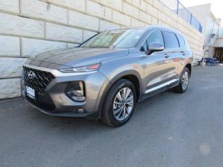 Used 2019 Hyundai Santa Fe Preferred for sale in Fredericton, NB