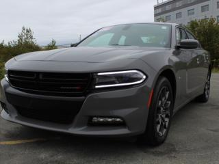 Used 2018 Dodge Charger GT for sale in Halifax, NS
