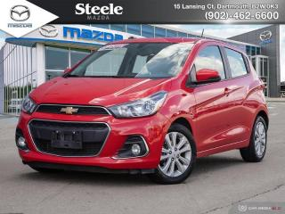 Used 2018 Chevrolet Spark LT Unlimited Km Engine Protection for sale in Dartmouth, NS