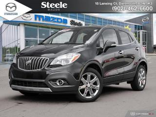 Used 2016 Buick Encore Unlimited Km engine Protection for sale in Dartmouth, NS