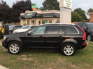 Used 2013 Volvo XC90 3.2 Premier Plus for sale in Mississauga, ON