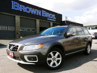 Used 2010 Volvo XC70 T6 for sale in Surrey, BC