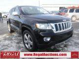 Photo of Black 2013 Jeep Grand Cherokee