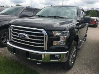 Used 2017 Ford F-150 XL for sale in London, ON