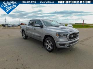 Used 2019 RAM 1500 Sport 4x4 | Leather | Sunroof for sale in Indian Head, SK