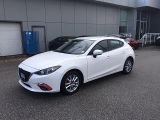 Used 2016 Mazda MAZDA3 Sport GS at for sale in Burnaby, BC
