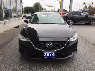 Used 2016 Mazda MAZDA6 GS at for sale in Burnaby, BC