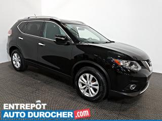 Used 2014 Nissan Rogue SV AWD Automatique - A/C - Groupe Électrique for sale in Laval, QC