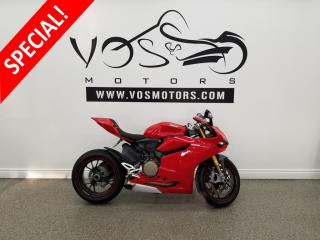 Used 2014 Ducati 1199 Panigale S - No Payments For 1 Year** for sale in Concord, ON