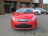 2012 Ford Fiesta SE - NO ACCIDENTS - KEYLESS ENTRY - CRUISE - POWER OPTIONS -